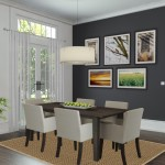 1411x1600px 8 Stunning Dining Table With Banquette Picture in Furniture