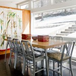 Lovely  Modern Dineing Room Image , Charming  Farmhouse Dineing Room Photos In Dining Room Category