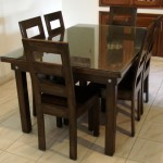 Lovely  Modern Dinning Tables Sets Picture , Stunning  Transitional Dinning Tables Sets Photo Ideas In Dining Room Category