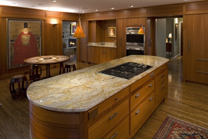 Kitchen , Breathtaking  Modern Granite Countertops Eagan Mn Photo Inspirations : Lovely  Modern Granite Countertops Eagan Mn Image Inspiration