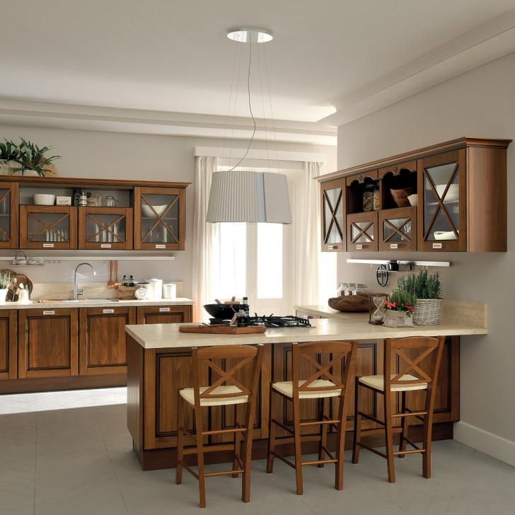 Kitchen , Breathtaking  Modern Idea Kitchen Cabinets Image Inspiration : Lovely  Modern Idea Kitchen Cabinets Picture