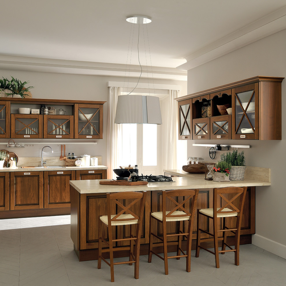 990x990px Breathtaking  Modern Idea Kitchen Cabinets Image Inspiration Picture in Kitchen