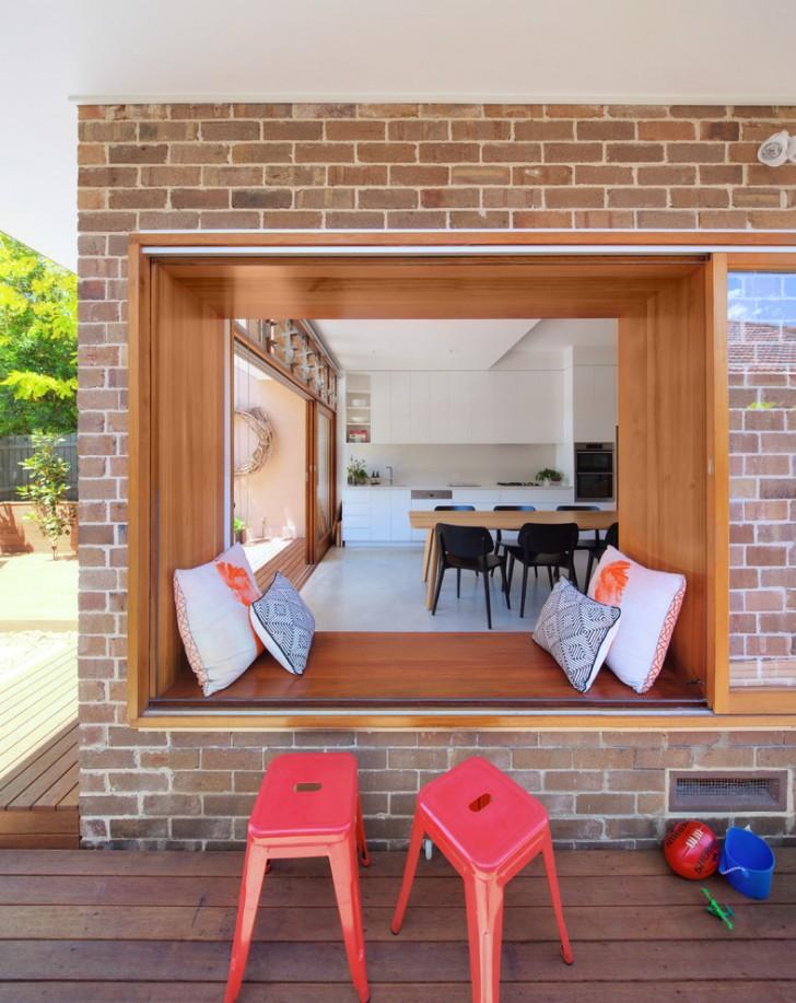 Kids , Breathtaking  Modern Window Treatments For Small Bathroom Windows Inspiration : Lovely  Modern Window Treatments for Small Bathroom Windows Photo Ideas
