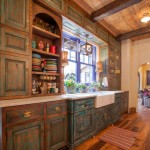 Lovely  Rustic Designs for Kitchen Cabinets Image Inspiration , Lovely  Modern Designs For Kitchen Cabinets Photo Inspirations In Bathroom Category