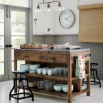 Lovely  Rustic Kitchen Cart with Storage Image Ideas , Charming  Traditional Kitchen Cart With Storage Picture Ideas In Kitchen Category