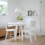 Lovely  Scandinavian Breakfast Nooks Sets Image Inspiration , Breathtaking  Scandinavian Breakfast Nooks Sets Inspiration In Dining Room Category