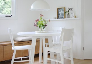 668x990px Breathtaking  Scandinavian Breakfast Nooks Sets Inspiration Picture in Dining Room