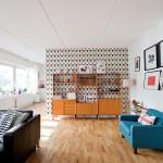 Lovely  Scandinavian Kitchen Wallpaper Border  Ideas , Stunning  Contemporary Kitchen Wallpaper Border  Ideas In Kitchen Category