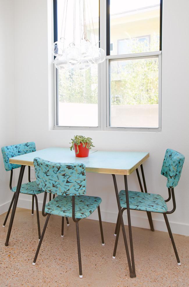 Dining Room , Stunning  Shabby Chic Corner Diner Booth Image Ideas : Lovely  Shabby Chic Corner Diner Booth Ideas