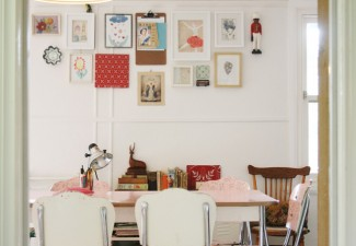 654x990px Lovely  Shabby Chic Dining Room Table Sets On Sale Image Ideas Picture in Dining Room