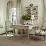 Lovely  Shabby Chic French Country Dinette Sets Inspiration , Beautiful  Traditional French Country Dinette Sets Image Inspiration In Dining Room Category