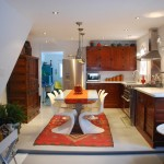 Lovely  Southwestern Chairs for Kitchen Photos , Lovely  Contemporary Chairs For Kitchen Photos In Dining Room Category