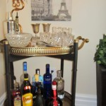 Lovely  Traditional Bar Cart Brass Ideas , Wonderful  Contemporary Bar Cart Brass Photo Inspirations In Home Office Category