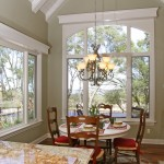 Lovely  Traditional Breakfast Nook Chairs Image Inspiration , Lovely  Transitional Breakfast Nook Chairs Ideas In Dining Room Category