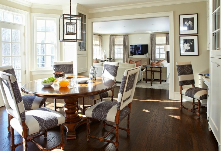 Dining Room , Wonderful  Traditional Dinette Tables And Chairs Image Ideas : Lovely  Traditional Dinette Tables and Chairs Image Ideas