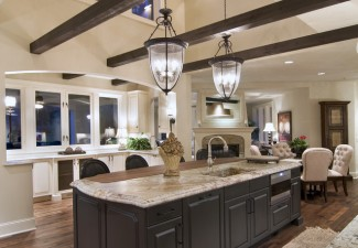 660x990px Charming  Traditional Granite Countertops Jacksonville Nc Photo Ideas Picture in Kitchen