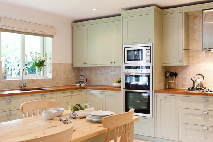Kitchen , Awesome  Traditional How To Kitchen Cabinets Picture : Lovely  Traditional How to Kitchen Cabinets Image Ideas