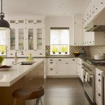 Lovely  Traditional Ideas for the Kitchen Ideas , Charming  Contemporary Ideas For The Kitchen Photos In Kitchen Category