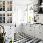 Lovely  Traditional Ikea Kitchens Ideas Photos , Lovely  Transitional Ikea Kitchens Ideas Image Inspiration In Kitchen Category
