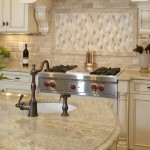Lovely  Traditional Kashmir Gold Granite Countertops Image Inspiration , Cool  Traditional Kashmir Gold Granite Countertops Photo Ideas In Kitchen Category