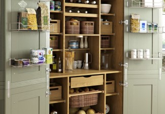 660x990px Beautiful  Traditional Kitchen Pantry Hutch Picture Picture in Kitchen