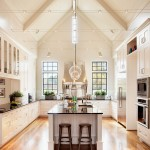 Lovely  Traditional Kitchen with Vaulted Ceilings  Ideas , Cool  Traditional Kitchen With Vaulted Ceilings  Ideas In Kitchen Category