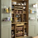 Lovely  Traditional Pantry Cabinet Kitchen Ideas , Lovely  Farmhouse Pantry Cabinet Kitchen Picture Ideas In Kitchen Category