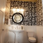 Lovely  Traditional Small Bathrooms with Pedestal Sinks Ideas , Fabulous  Traditional Small Bathrooms With Pedestal Sinks Picute In Bathroom Category