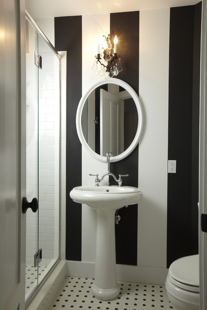 660x990px Gorgeous  Traditional Small Black Ants In Bathroom Ideas Picture in Bathroom