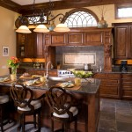 Lovely  Traditional Tuscan Style Kitchen  Image , Fabulous  Traditional Tuscan Style Kitchen  Image In Kitchen Category