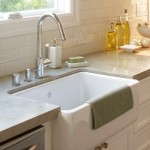 Lovely  Traditional Undermount Bathroom Sinks with Faucet Holes Picute , Lovely  Contemporary Undermount Bathroom Sinks With Faucet Holes Photo Inspirations In Bathroom Category