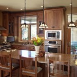 Lovely  Traditional Wood Cabinets for Kitchen Picture Ideas , Awesome  Transitional Wood Cabinets For Kitchen Image Inspiration In Kitchen Category