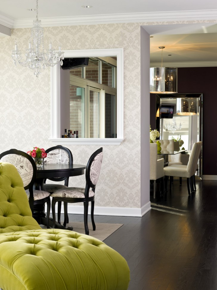 Dining Room , Fabulous  Transitional Bar For Dining Room Picture Ideas : Lovely  Transitional Bar for Dining Room Picture