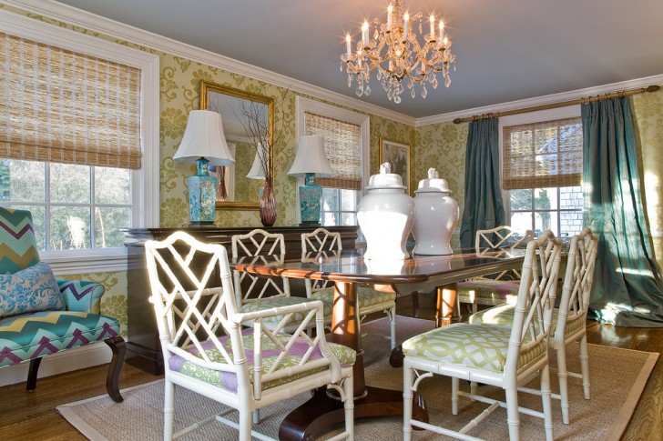 Dining Room , Wonderful  Transitional Chair Dining Room Image : Lovely  Transitional Chair Dining Room Image