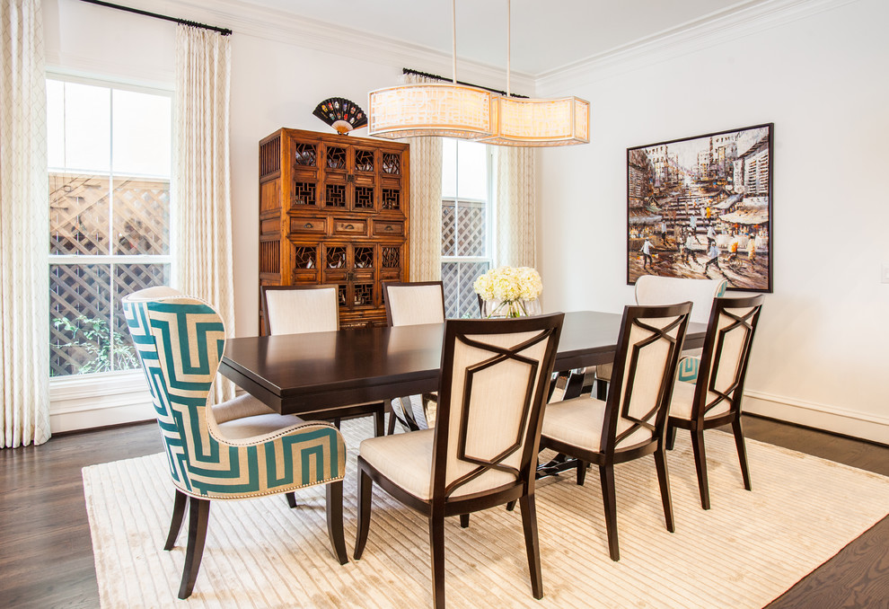 990x678px Wonderful  Transitional Dining Room Furniture Chairs Photos Picture in Dining Room