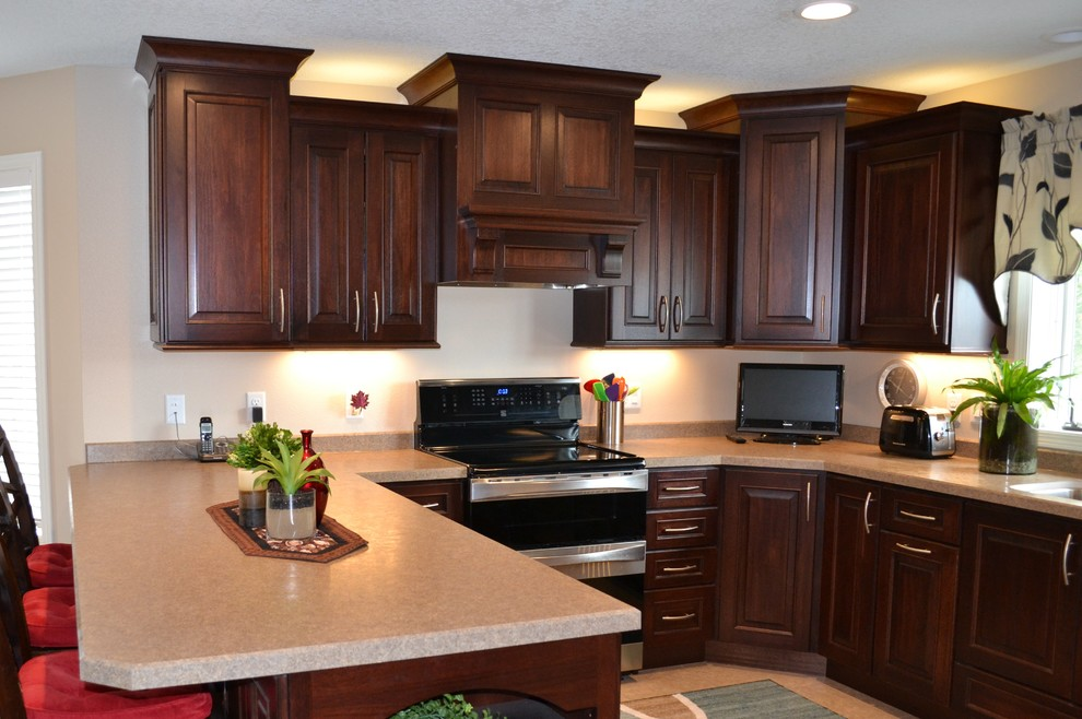 990x658px Gorgeous  Transitional High Definition Laminate Countertop Picture Picture in Kitchen