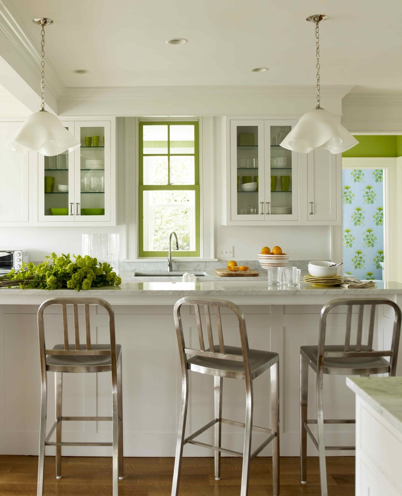804x990px Gorgeous  Transitional White Cabinets For Kitchen Image Picture in Kitchen