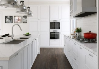 990x660px Wonderful  Victorian Home Kitchen Cabinets Image Picture in Kitchen