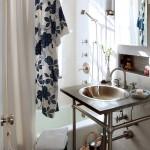 Small Freestanding Bathroom Cupboard Eclectic , Small Freestanding Bathroom Cupboard Traditional In Bathroom Category