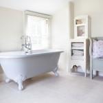 Small Freestanding Bathroom Cupboard Shabby Chic , Small Freestanding Bathroom Cupboard Traditional In Bathroom Category