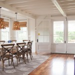 Stunning  Beach Style Dining Rooms Furniture Image Ideas , Charming  Traditional Dining Rooms Furniture Image Inspiration In Dining Room Category