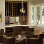 Stunning  Contemporary Bar Table with Chairs Image Ideas , Awesome  Contemporary Bar Table With Chairs Photo Ideas In Wine Cellar Category