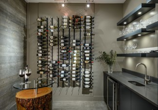 660x990px Charming  Contemporary Ebay Wine Rack Image Ideas Picture in Wine Cellar