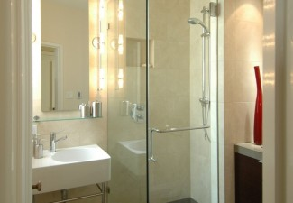 702x990px Gorgeous  Contemporary Glass Showers For Small Bathrooms Picute Picture in Bathroom