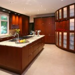 Stunning  Contemporary Kitch Cabinets Photo Ideas , Beautiful  Contemporary Kitch Cabinets Image In Kitchen Category