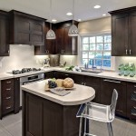 Stunning  Contemporary Kitche Cabinets Photo Ideas , Stunning  Contemporary Kitche Cabinets Picture Ideas In Kitchen Category