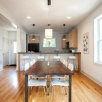 Stunning  Contemporary Kitchen and Dining Room Tables Picture , Wonderful  Rustic Kitchen And Dining Room Tables Photo Ideas In Dining Room Category