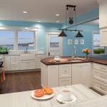 Stunning  Contemporary Kitchen Cubbard Photo Ideas , Cool  Traditional Kitchen Cubbard Photo Ideas In Kitchen Category
