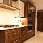 Stunning  Contemporary Solid Cabinets Image Inspiration , Lovely  Modern Solid Cabinets Photos In Kitchen Category