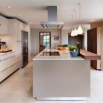 Stunning  Contemporary Wooden Kitchen Cupboards Inspiration , Fabulous  Contemporary Wooden Kitchen Cupboards Photos In Kitchen Category